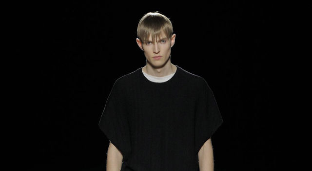 Video | Damir Doma Autumn/Winter 2011
