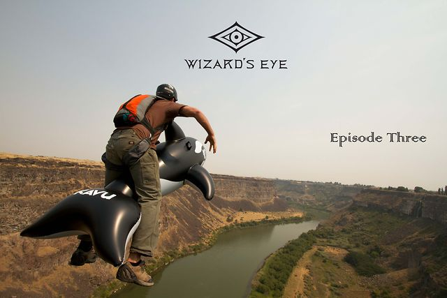 Wizard's Eye Expedition, Episode 3