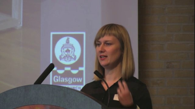 Siobhan McConnachie, Glasgow Museums: Navigating new ethical terrain