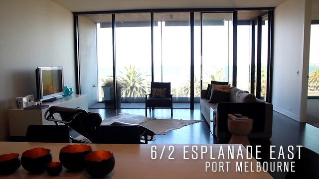 6/2 Esplanade East, Port Melbourne