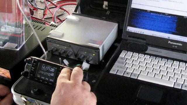 Make Amateur Radio Part of Your Plan
