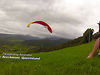 Paragliding Australia - Part II: Beechmont, Queensland