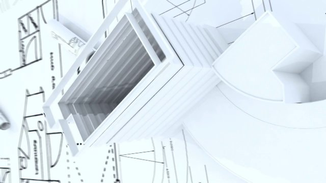 Architect Firm 3D Animation
