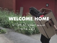 """Welcome home"" - a feel at home movie extra edit"