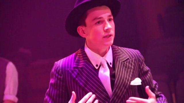 School Musical: Guys and Dolls