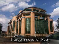 iHub First Look - Nairobi's Tech Innovation Hub
