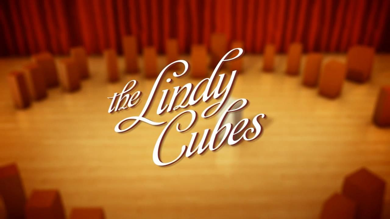 【林迪舞立方 The Lindy Cubes】【Yao】