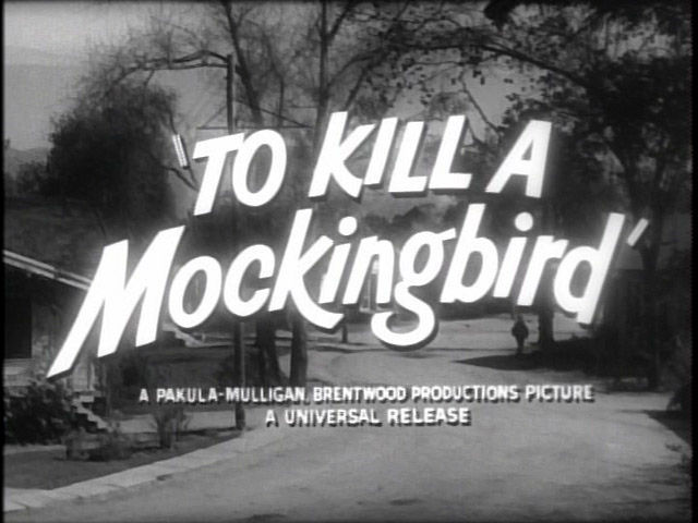 To Kill A Mockingbird (1962) - With Greek Subtitles