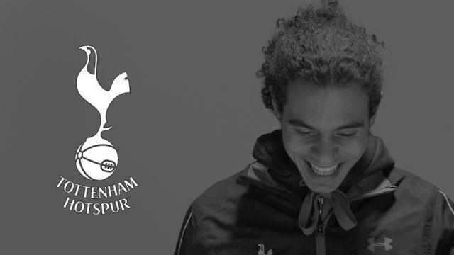 E18hteen - Tottenham Hotspur Foundation