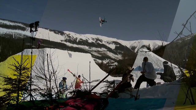 Burton Spindl Spring Sessions 2013 OFFICIAL TEASER