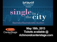 Single In The City 2013
