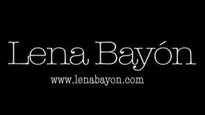 Lena Bayón     Show Reel