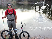 KC Badger -  Fishing and Bikes