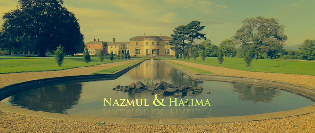 Nazmul & Halima Wedding Trailer