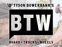 Darkstar BTW : Tyson Bowerbank
