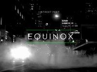 Street Feet - Equinox