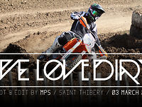 WE LOVE DIRT