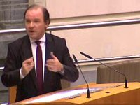 Lode Vereeck over de Vlaamse begrotingcontrole 2013