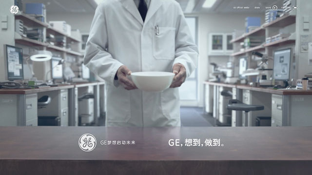 GE - Today's Future Digital