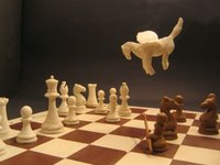 scacchi clay stop motion - chess clay stop motion