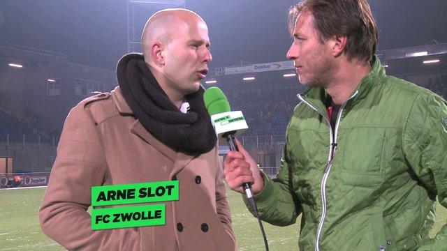 Meer dan Voetbal Week: PEC Zwolle