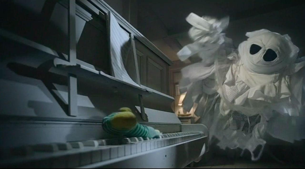 Persil - Small & Mighty Campaign