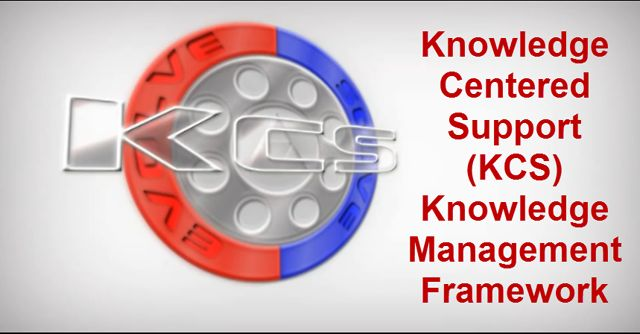 Follow Up Q & A to Paul Jay's Knowledge Centered Support (KCS) as the Key to Great Service