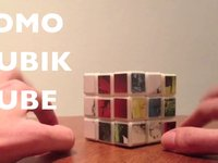 Lomo Rubik Cube (00:21)