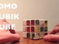 Lomo Rubik Cube (00:21)