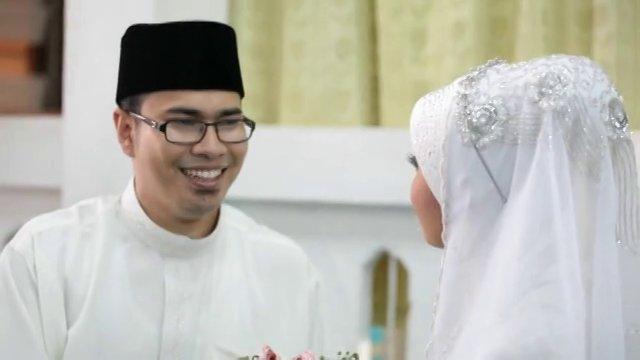 Majlis Perkahwinan Syakiff + Iera (Official Video)