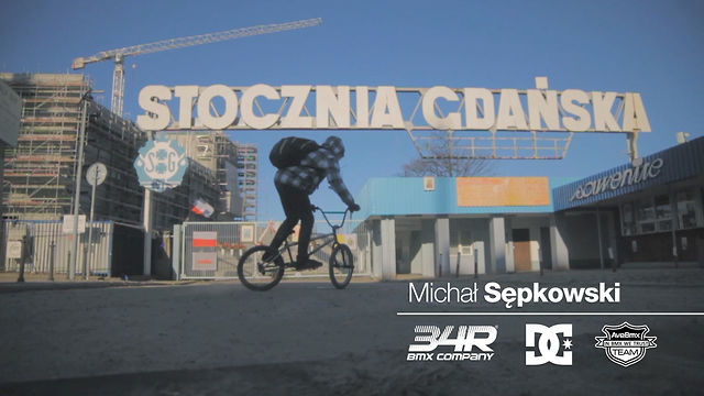 "MICHAŁ ""SĘP"" SĘPKOWSKI - WINTER EDIT"