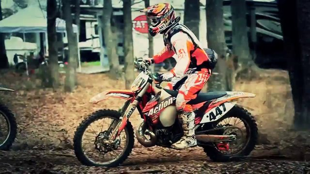 2013 GNCC THE GENERAL