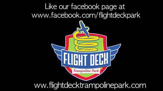 Flight deck coupons