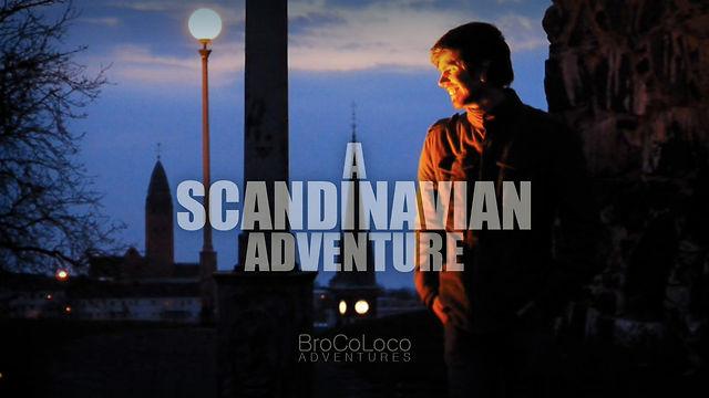 BroCoLoco: A Scandinavian Adventure