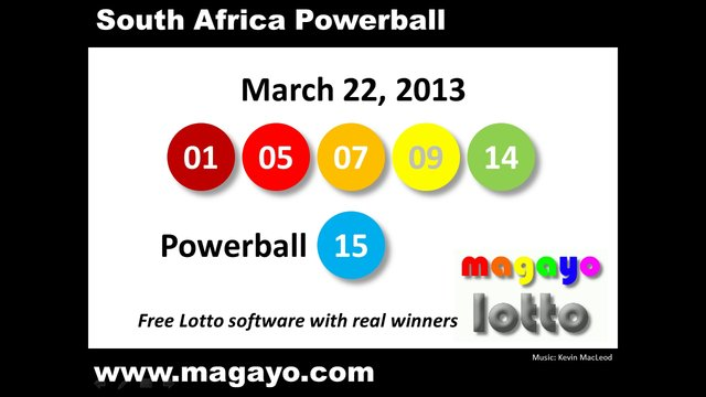 lotto online south africa