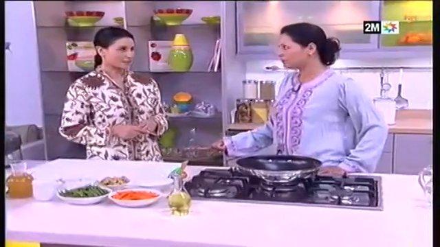 ASMAA KHAMLICHI - CHHIWAT CHOUMICHA - 2M