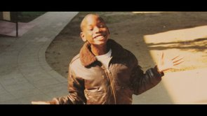 Tyrese: A Black Rose That Grew Through Concrete (Trailer)