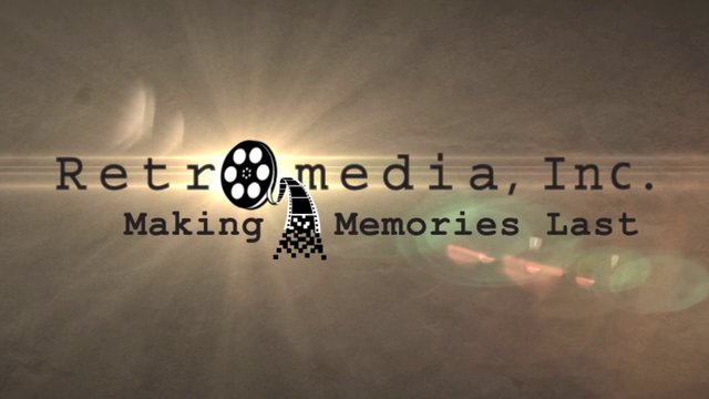 Retromedia AboutUsVideo