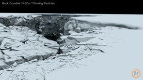 Groundbreaking effects for Twilight - Breaking Dawn Part 2
