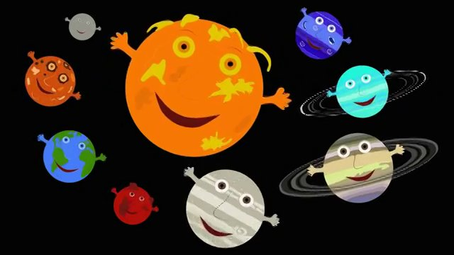Storybots Solar System Song Pics About Space