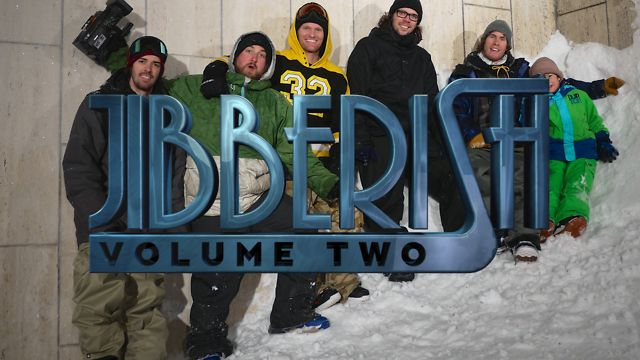 Jibberish Volume 2 Finland Pököttiremix