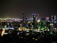 This Spectacular Brisbane 'Hyperlapse' Is The Best Thing You'll See Today