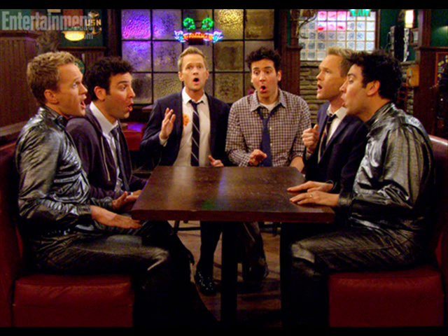 Gorillavid How I Met Your Mother Season 1 Episode 17
