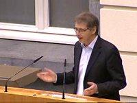 Lode Vereeck over de uitspraken van minister Bourgeois