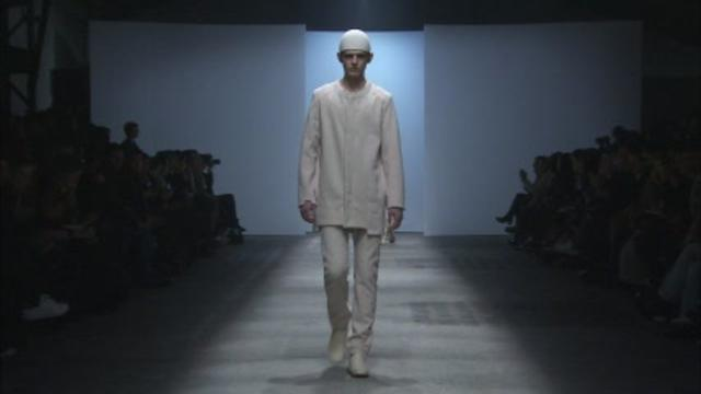 Video | Romain Kremer Autumn/Winter 2010