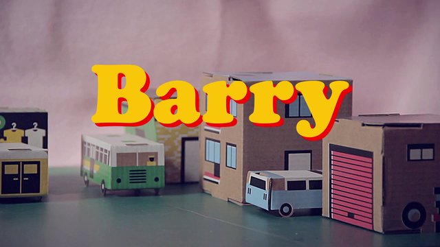 Barry ep01