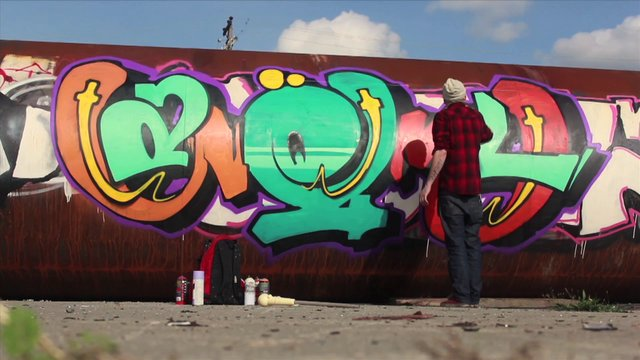 Anemal X Fresh Paint #2