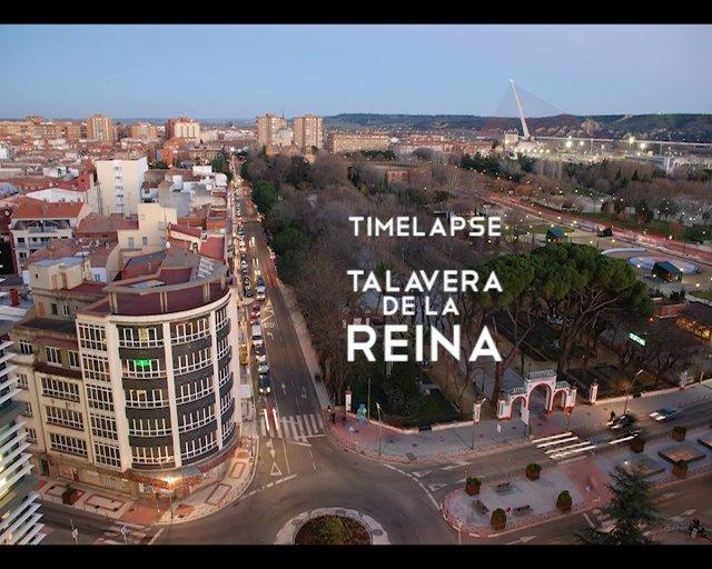 Timelapse de talavera de la reina on vimeo for Muebles en talavera dela reina