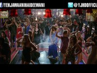 Yeh Jawaani Hai Deewani - Official Trailer - Ranbir Kapoor, Deepika Padukone