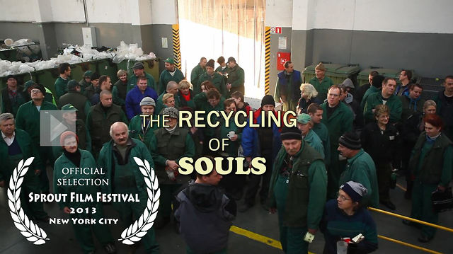 Recycling of Souls:  Life in Warsaw